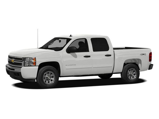 2011 Chevrolet Silverado 1500 LTZ (Stk: P9125) in Headingley - Image 1 of 1