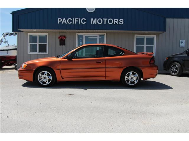 2004 Pontiac Grand Am GT (Stk: P9100) in Headingley - Image 1 of 18