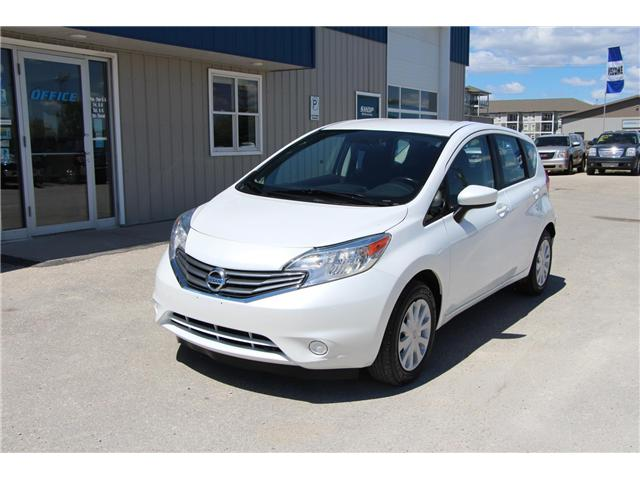 2015 Nissan Versa Note  (Stk: P9122) in Headingley - Image 1 of 18
