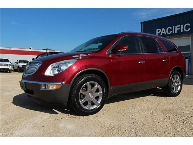 2008 Buick Enclave CXL (Stk: P9174) in Headingley - Image 1 of 4