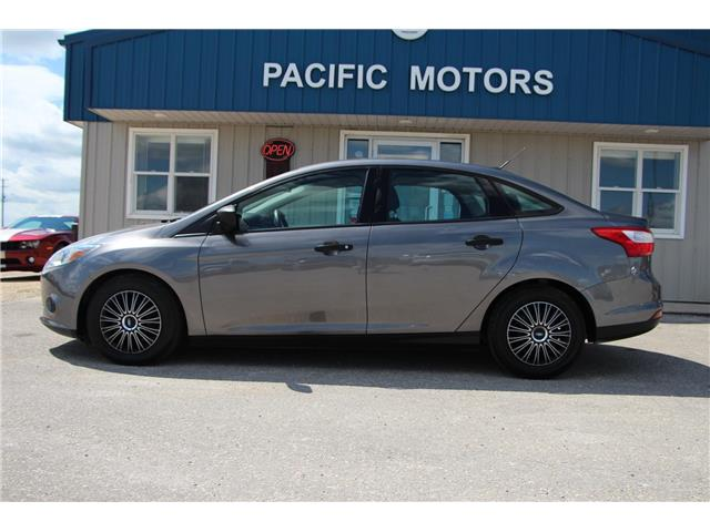 2014 Ford Focus S (Stk: P9162) in Headingley - Image 1 of 14
