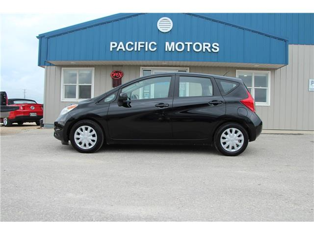 2014 Nissan Versa Note 1.6 S (Stk: P9126) in Headingley - Image 1 of 21