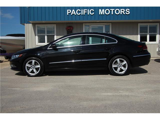 2013 Volkswagen CC Highline (Stk: P9145) in Headingley - Image 1 of 25