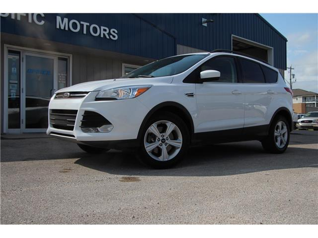 2016 Ford Escape SE (Stk: P9150) in Headingley - Image 1 of 22