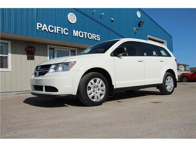 2015 Dodge Journey CVP/SE Plus (Stk: P9192) in Headingley - Image 1 of 21