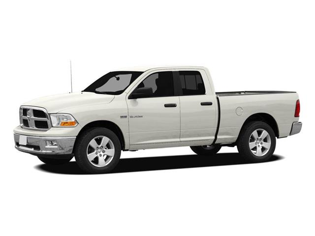 2009 Dodge Ram 1500  (Stk: P9195) in Headingley - Image 1 of 2