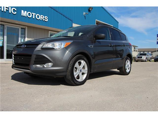 2015 Ford Escape SE (Stk: P9083) in Headingley - Image 1 of 22