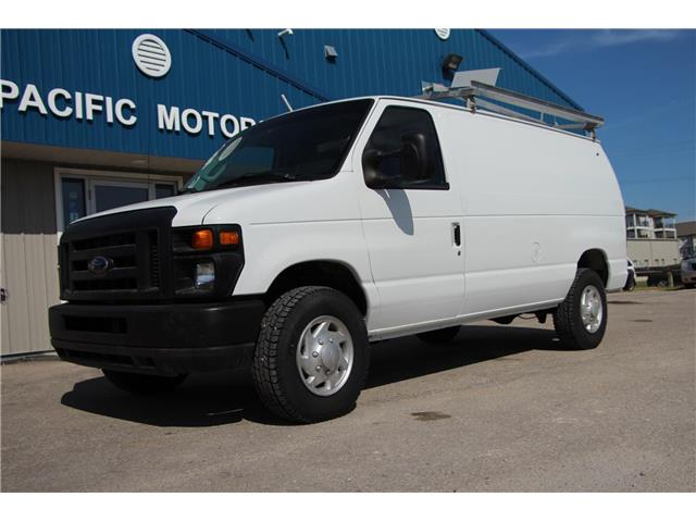 2012 Ford E-350 Super Duty  (Stk: P9135) in Headingley - Image 1 of 22