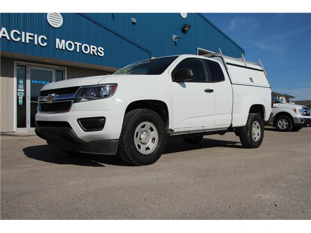2016 Chevrolet Colorado WT (Stk: P9139) in Headingley - Image 1 of 22