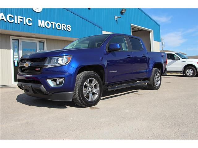 2016 Chevrolet Colorado Z71 (Stk: P9178) in Headingley - Image 1 of 29