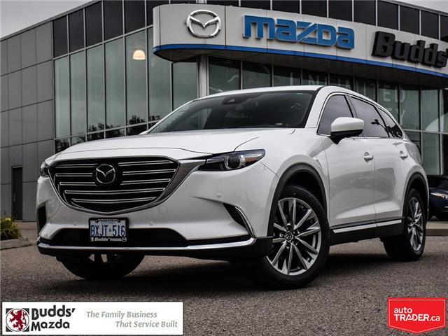 2019 Mazda CX-9 GT (Stk: 16427) in Oakville - Image 1 of 20
