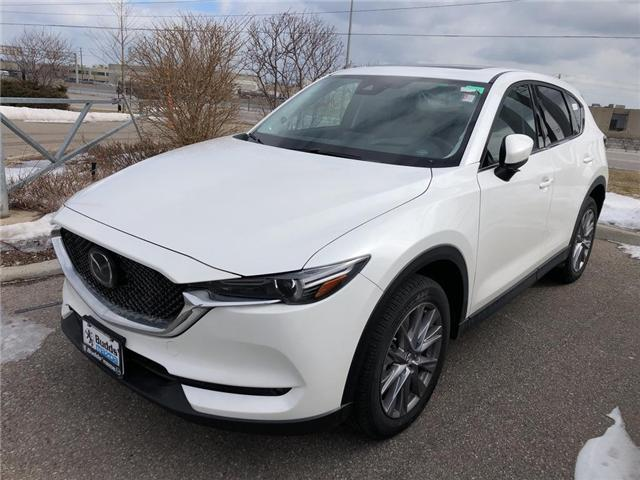 2019 Mazda CX-5 GT (Stk: 16487) in Oakville - Image 1 of 5