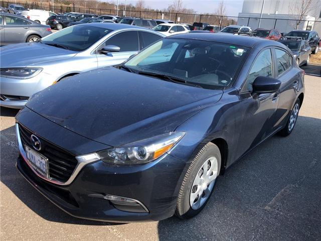 2018 Mazda Mazda3 GX (Stk: 16412) in Oakville - Image 1 of 5