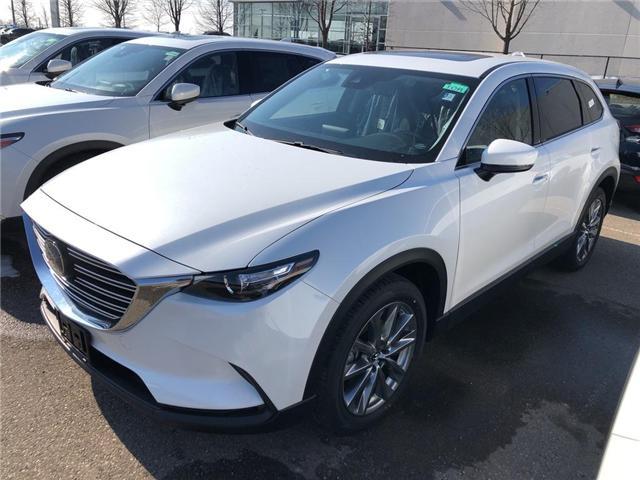 2019 Mazda CX-9 GS-L (Stk: 16537) in Oakville - Image 1 of 5