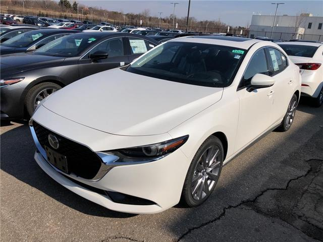 2019 Mazda Mazda3 GT (Stk: 16525) in Oakville - Image 1 of 5