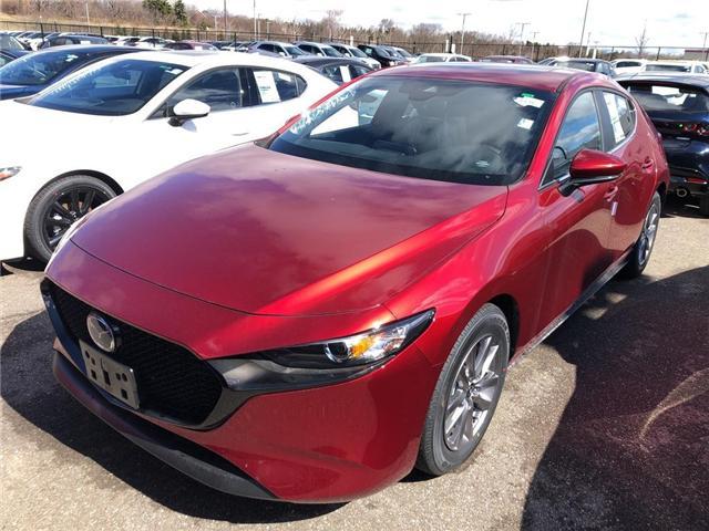 2019 Mazda Mazda3 GS (Stk: 16574) in Oakville - Image 1 of 5