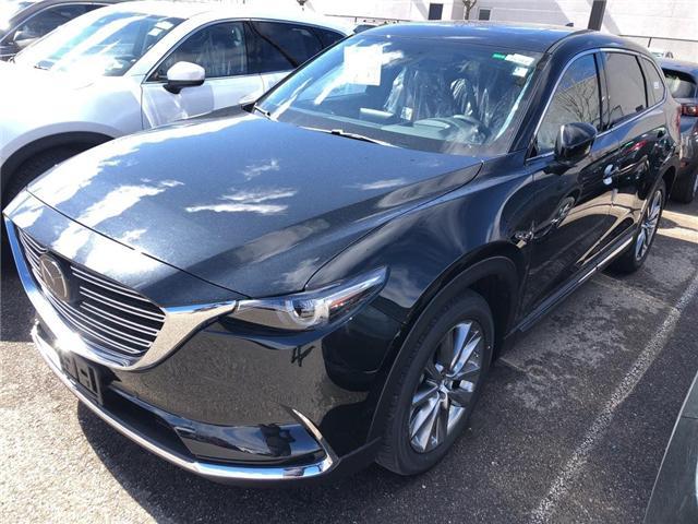 2019 Mazda CX-9 Signature (Stk: 16579) in Oakville - Image 1 of 5