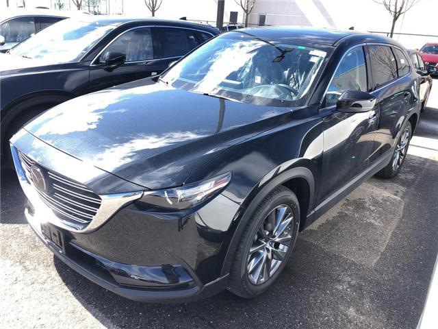 2019 Mazda CX-9 GS-L (Stk: 16583) in Oakville - Image 1 of 5