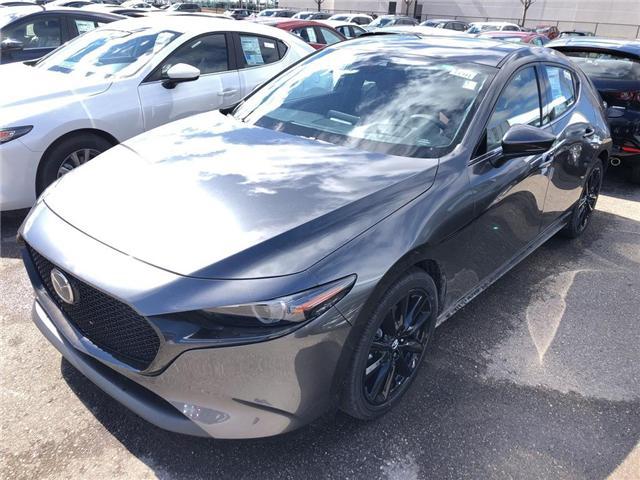 2019 Mazda Mazda3 GT (Stk: 16600) in Oakville - Image 1 of 5