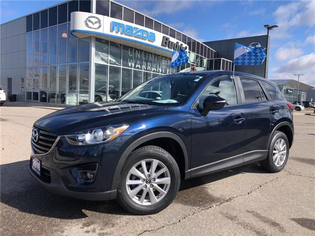 2016 Mazda CX-5 GS (Stk: P3428) in Oakville - Image 1 of 21