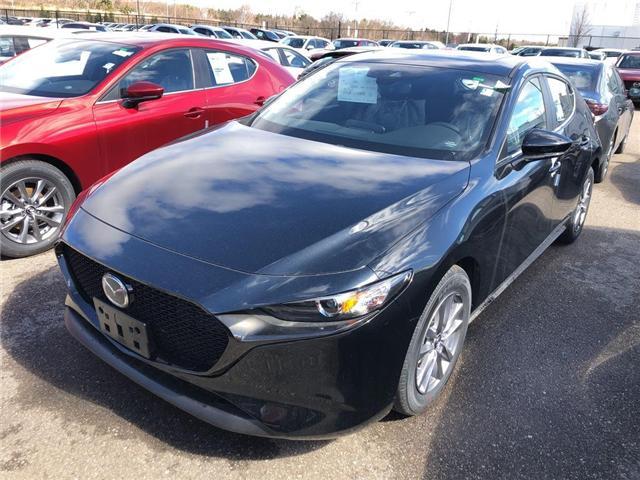 2019 Mazda Mazda3 GS (Stk: 16576) in Oakville - Image 1 of 5