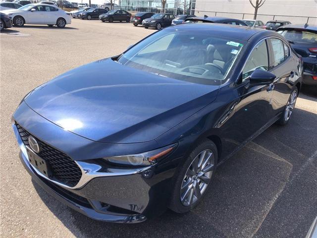 2019 Mazda Mazda3 GT (Stk: 16617) in Oakville - Image 1 of 5