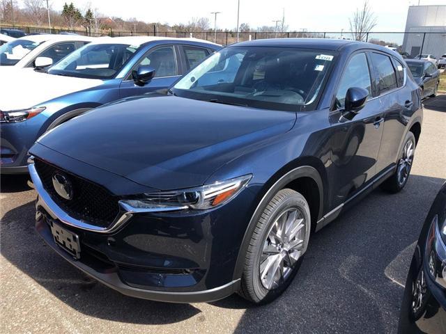 2019 Mazda CX-5 GT (Stk: 16623) in Oakville - Image 1 of 5