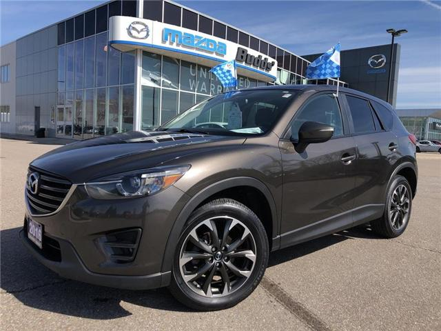 2016 Mazda CX-5 GT (Stk: P3433) in Oakville - Image 1 of 20