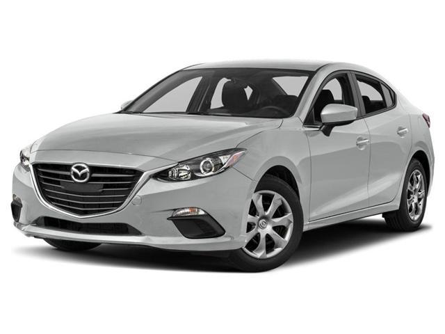 2016 Mazda Mazda3 GX (Stk: 16447A) in Oakville - Image 1 of 9