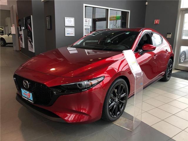 2019 Mazda Mazda3 GT (Stk: 16657) in Oakville - Image 1 of 5