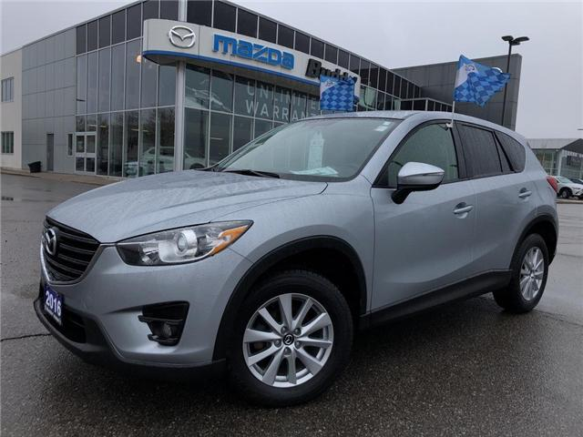 2016 Mazda CX-5 GS (Stk: P3439) in Oakville - Image 1 of 23