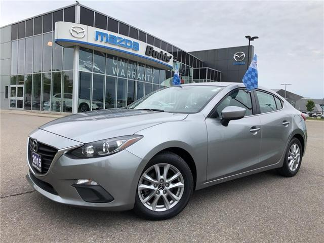 2015 Mazda Mazda3 GS (Stk: 16612A) in Oakville - Image 1 of 20