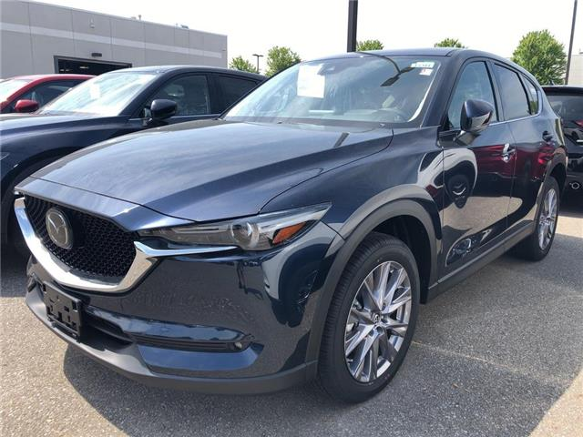2019 Mazda CX-5 GT w/Turbo (Stk: 16716) in Oakville - Image 1 of 5