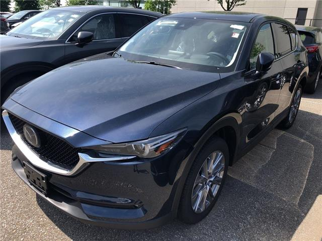 2019 Mazda CX-5 GT w/Turbo (Stk: 16719) in Oakville - Image 1 of 5
