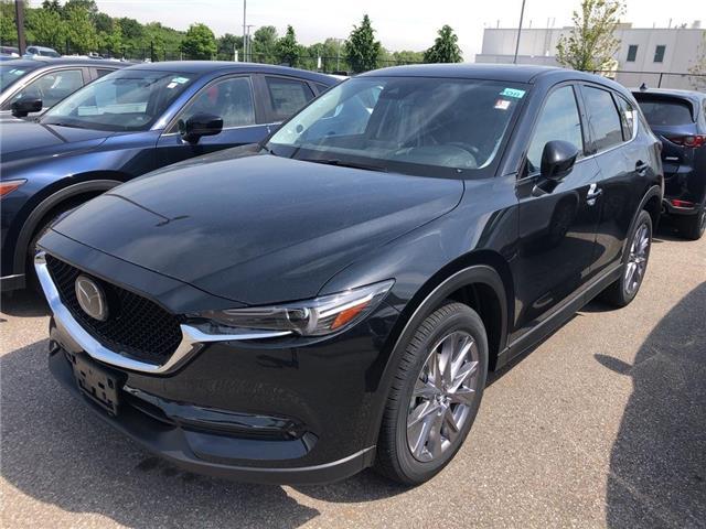 2019 Mazda CX-5 GT (Stk: 16727) in Oakville - Image 1 of 5