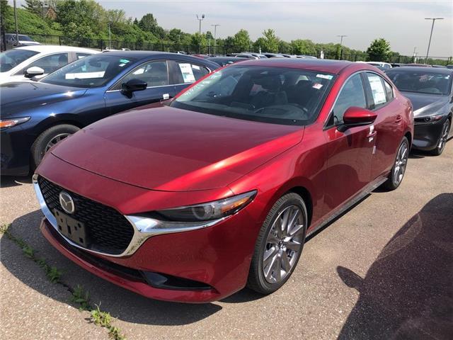 2019 Mazda Mazda3 GT (Stk: 16736) in Oakville - Image 1 of 5