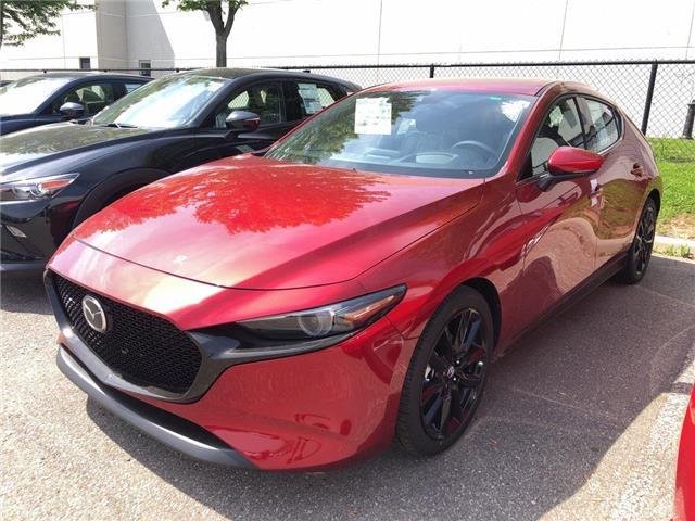 2019 Mazda Mazda3 Sport GT (Stk: 16734) in Oakville - Image 1 of 5