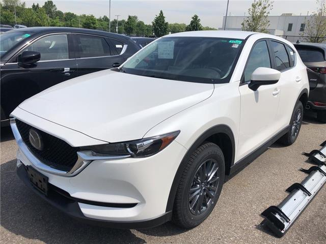 2019 Mazda CX-5 GS (Stk: 16730) in Oakville - Image 1 of 5
