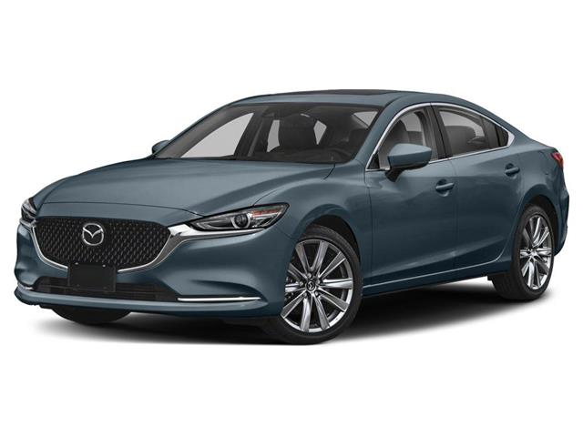 2019 Mazda MAZDA6 GT (Stk: 16738) in Oakville - Image 1 of 9
