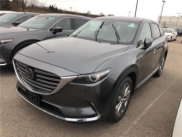 2019 Mazda CX-9 Signature (Stk: 16474) in Oakville - Image 1 of 5