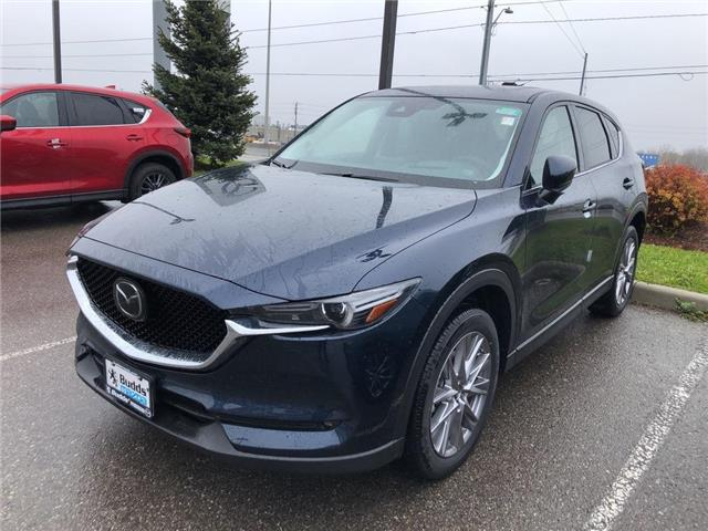 2019 Mazda CX-5 GT (Stk: 16498) in Oakville - Image 1 of 5