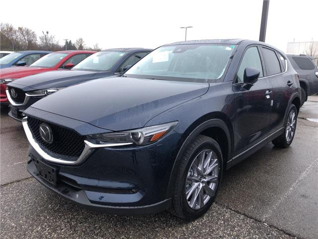 2019 Mazda CX-5 GT w/Turbo (Stk: 16512) in Oakville - Image 1 of 5