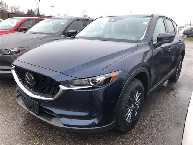 2019 Mazda CX-5 GS (Stk: 16516) in Oakville - Image 1 of 5
