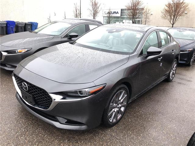 2019 Mazda Mazda3 GT (Stk: 16527) in Oakville - Image 1 of 6
