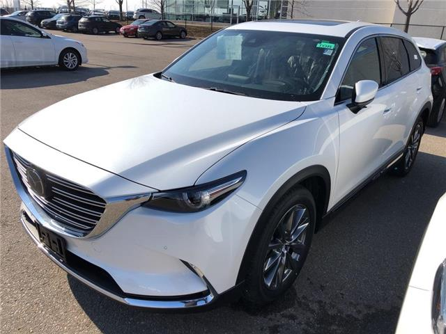 2019 Mazda CX-9 Signature (Stk: 16547) in Oakville - Image 1 of 5