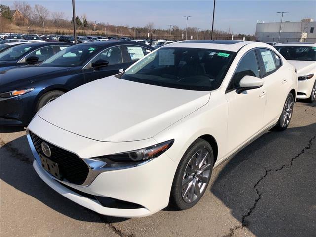 2019 Mazda Mazda3 GT (Stk: 16556) in Oakville - Image 1 of 5