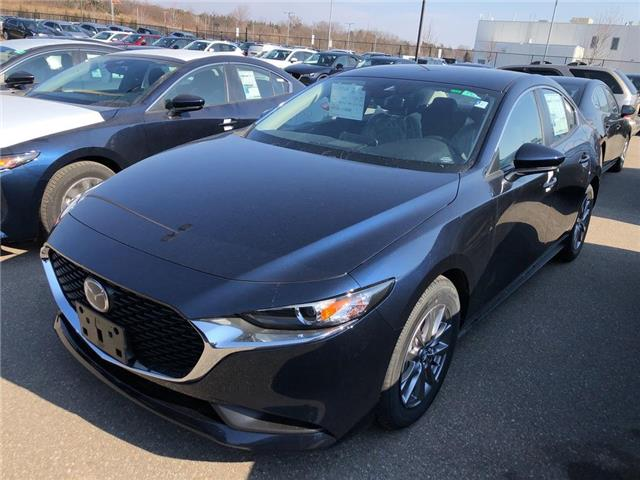 2019 Mazda Mazda3 GS (Stk: 16562) in Oakville - Image 1 of 5
