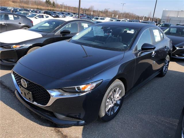 2019 Mazda Mazda3 GS (Stk: 16563) in Oakville - Image 1 of 5