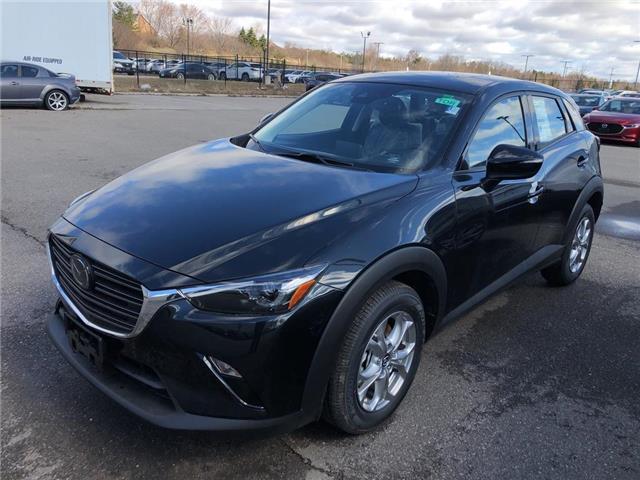 2019 Mazda CX-3 GS (Stk: 16568) in Oakville - Image 1 of 5