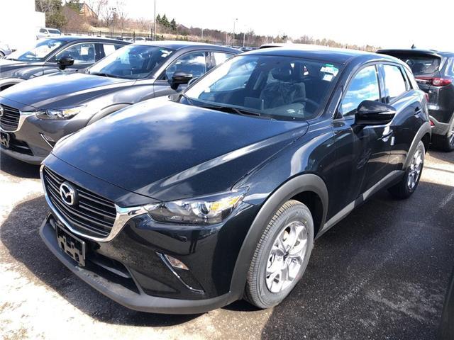 2019 Mazda CX-3 GS (Stk: 16567) in Oakville - Image 1 of 5